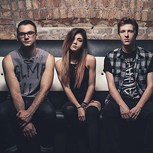 Against The Current Music Talent