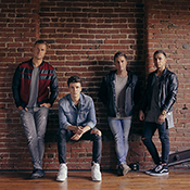 Anthem Lights, May.Life & Live Music Dance Talent Show