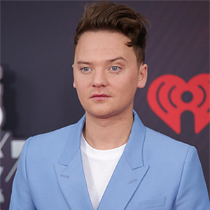 Conor Maynard Music Talent