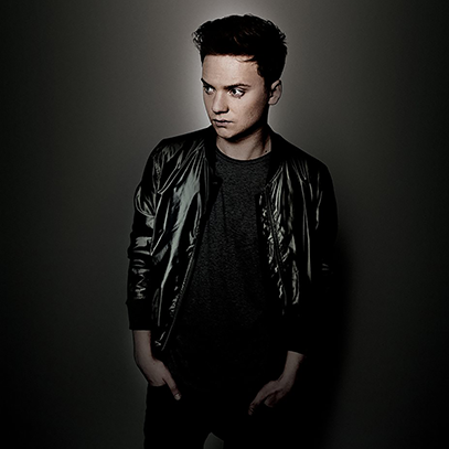 Conor Maynard, May.Life & Live Music Dance Talent Show