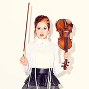 Lindsey Stirling, May.Life & Live Music Dance Talent Show