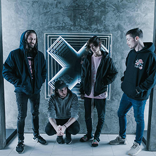 Polyphia, May.Life & Live Music Dance Talent Show