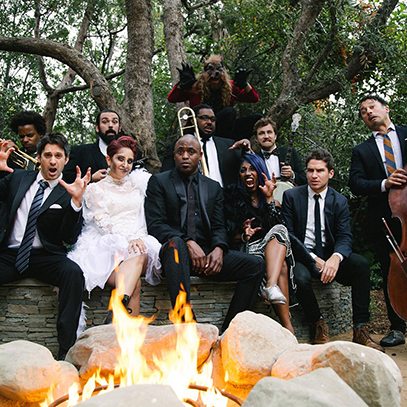 Postmodern Jukebox, May.Life & Live Music Dance Talent Show