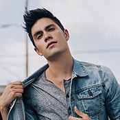 Sam Tsui, May.Life & Live Music Dance Talent Show