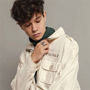 Sebastian Olzanski Music Talent